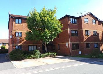 Thumbnail 1 bed flat for sale in Toby Court, Edmonton