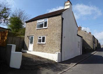 Thumbnail 2 bed end terrace house for sale in Broadway, Frome