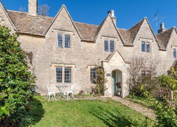 Thumbnail 3 bed terraced house for sale in Westonbirt, Tetbury