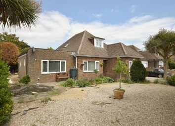 Thumbnail 3 bed bungalow for sale in Nyetimber Lane, Pagham, Bognor Regis, West Sussex