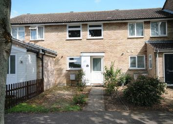 Thumbnail 3 bed terraced house for sale in Winfold Road, Waterbeach, Cambridgeshire
