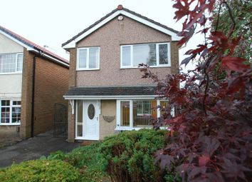 Thumbnail 3 bedroom detached house to rent in Ashfield Grove, Bolton