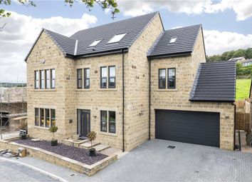 6 bed detached house for sale in Falcon Gardens, Bingley, West Yorkshire BD16