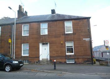 3 bed terraced house for sale in 2 Laurieknowe, Dumfries DG2