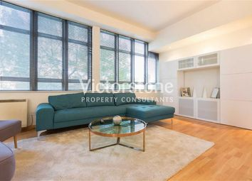 Thumbnail 2 bed flat to rent in City Road, Islington, London