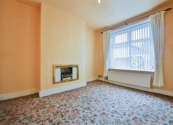 Thumbnail 3 bed terraced house for sale in Bacup Road, Rawtenstall, Rossendale