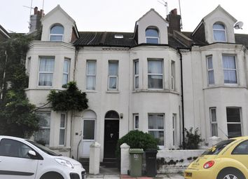 Thumbnail 2 bed flat to rent in Cornwall Road, Bexhill-On-Sea