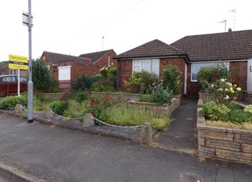 Thumbnail 3 bed bungalow for sale in Alexandra Street, Thurmaston, Leicester, Leicestershire