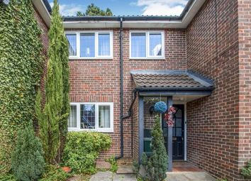 Thumbnail 3 bed terraced house for sale in Chiltern Close, Croydon