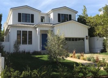 Thumbnail 5 bed property for sale in South Carmelina Ave, Brentwood, Los Angeles