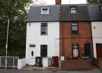 Thumbnail 2 bedroom end terrace house for sale in Coley Place, Reading, Berkshire