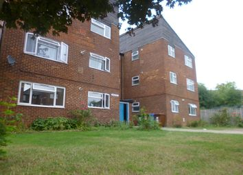 Thumbnail 1 bed flat to rent in Cranborne Close, Potters Bar, Herts