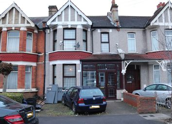 Thumbnail 3 bed terraced house for sale in Charlbury Gardens, Ilford, Essex
