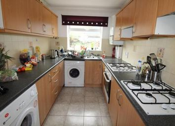 Thumbnail 5 bedroom terraced house to rent in May Street, Cathays, Cardiff