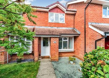 2 bed terraced house for sale in Totton, Southampton, Hampshire SO40