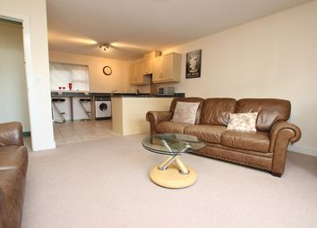 Thumbnail 2 bed flat for sale in Ainsworth Close, Darwen