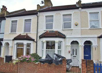 Thumbnail 3 bed terraced house to rent in Westgate Road, London