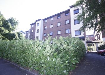 Thumbnail 2 bed flat to rent in Granville Road, South