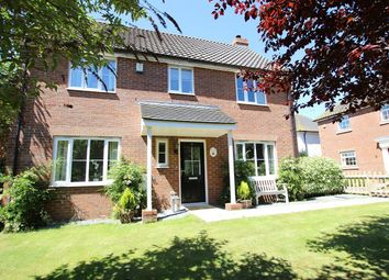 Thumbnail 4 bed detached house for sale in Desaumarez Drive, Barham, Ipswich, Suffolk