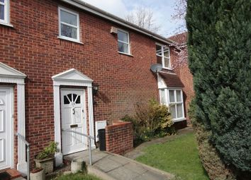 Thumbnail 2 bed terraced house to rent in Wyndham Road, Edgbaston, Birmingham