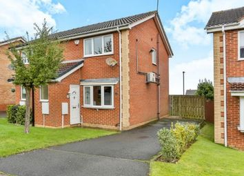 Thumbnail 2 bed semi-detached house for sale in Malham Gardens, Halfway, Sheffield, South Yorkshire