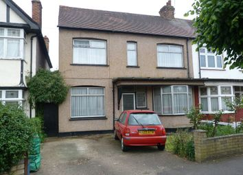Thumbnail 3 bed end terrace house for sale in Avery Gardens, Gants Hill