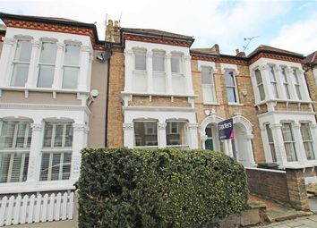 Thumbnail 1 bed flat for sale in Abbeville Road, London