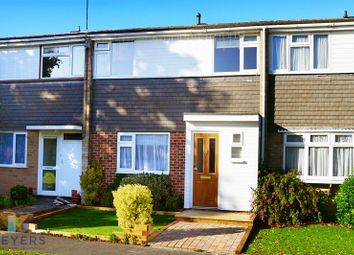 Thumbnail 3 bedroom terraced house for sale in Esmonde Way, Canford Heath, Poole