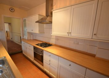 Thumbnail 2 bedroom terraced house to rent in Etruria Road, Stoke-On-Trent