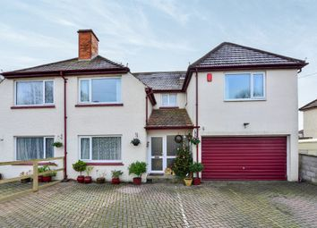 Thumbnail 6 bed semi-detached house for sale in Mary Road, Wells