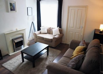 Thumbnail 3 bed terraced house to rent in Poplar Road, Smethwick