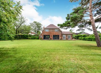 5 bed detached house for sale in Higher Drive, Banstead SM7
