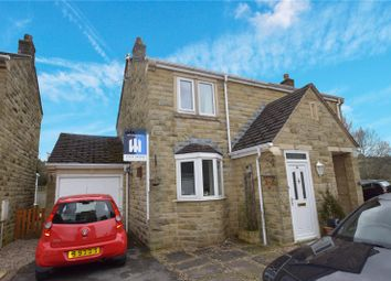 Thumbnail 2 bed semi-detached house for sale in Westland Close, Crosshills, Keighley