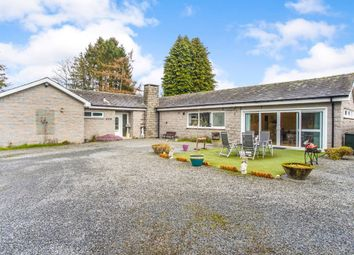 Thumbnail 4 bed detached bungalow for sale in Muthill Road, Crieff