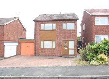 Thumbnail 3 bed link-detached house to rent in Kingston Road, Trench, Telford