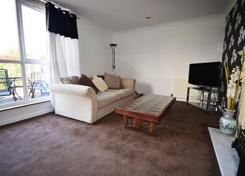 Thumbnail 1 bed flat to rent in Fair A Far, Edinburgh