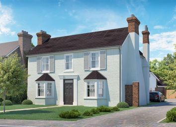 Thumbnail 4 bed detached house for sale in The Street, Cowfold, Horsham, West Sussex