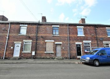 Thumbnail 2 bed terraced house for sale in Eighth Street, Horden, County Durham