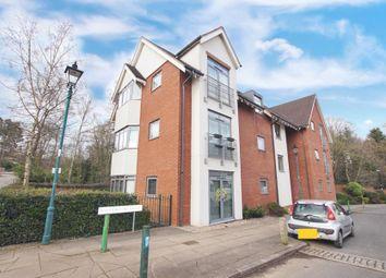 Thumbnail 2 bed flat for sale in Woodbrooke Grove, Birmingham