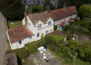 Thumbnail 2 bed cottage for sale in Church Cottages, Holme, Hunstanton