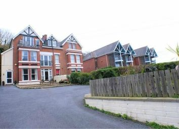 Thumbnail 3 bed flat for sale in 39 Rotherslade Road, Langland, Swansea