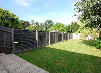 Thumbnail 1 bedroom flat for sale in Woodcote Grove Road, Coulsdon, Surrey