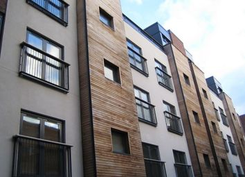 1 bed flat to rent in Cumberland Street, Liverpool L1