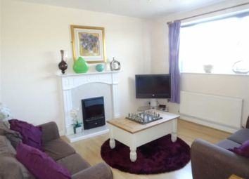 Thumbnail 2 bed flat to rent in The Cloisters, Wood Street, Earl Shilton, Leicester