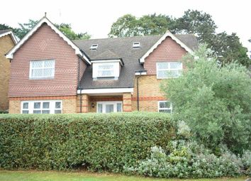 Thumbnail 5 bed detached house to rent in Quarry Gardens, Leatherhead