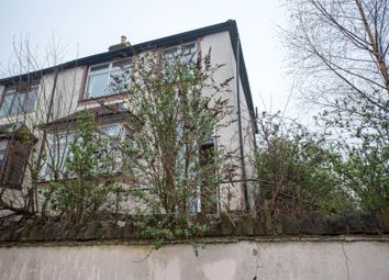 Thumbnail 3 bed semi-detached house for sale in Carlton Road, Nottingham