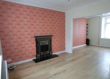 Thumbnail 3 bedroom terraced house to rent in Grenfell Town, Bonymaen, Swansea. 7Ae.