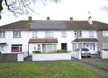Thumbnail Terraced house for sale in Greystoke Avenue, Bristol
