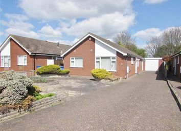 Thumbnail 3 bed bungalow for sale in The Grove, Off Henley Road, Ipswich