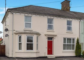 Thumbnail 4 bedroom flat for sale in London Road, Peterborough